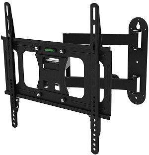 Best full motion tv wall mounts best tv mount - Best tv wall mount ...