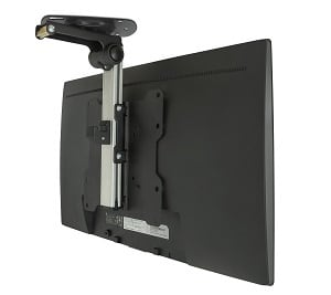 Top 5 best flip down tv mounts for your money best for Motorized flip down tv mount